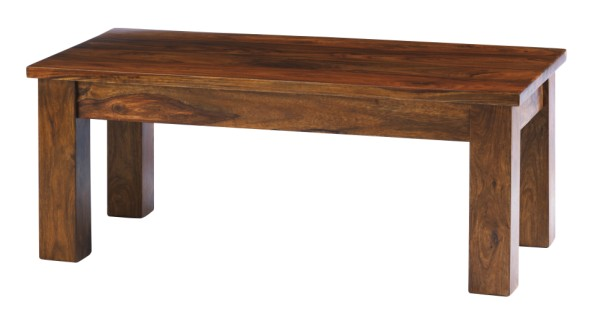 Mumbai sheesham wood indian furniture coffee table new ebay for Coffee tables the range