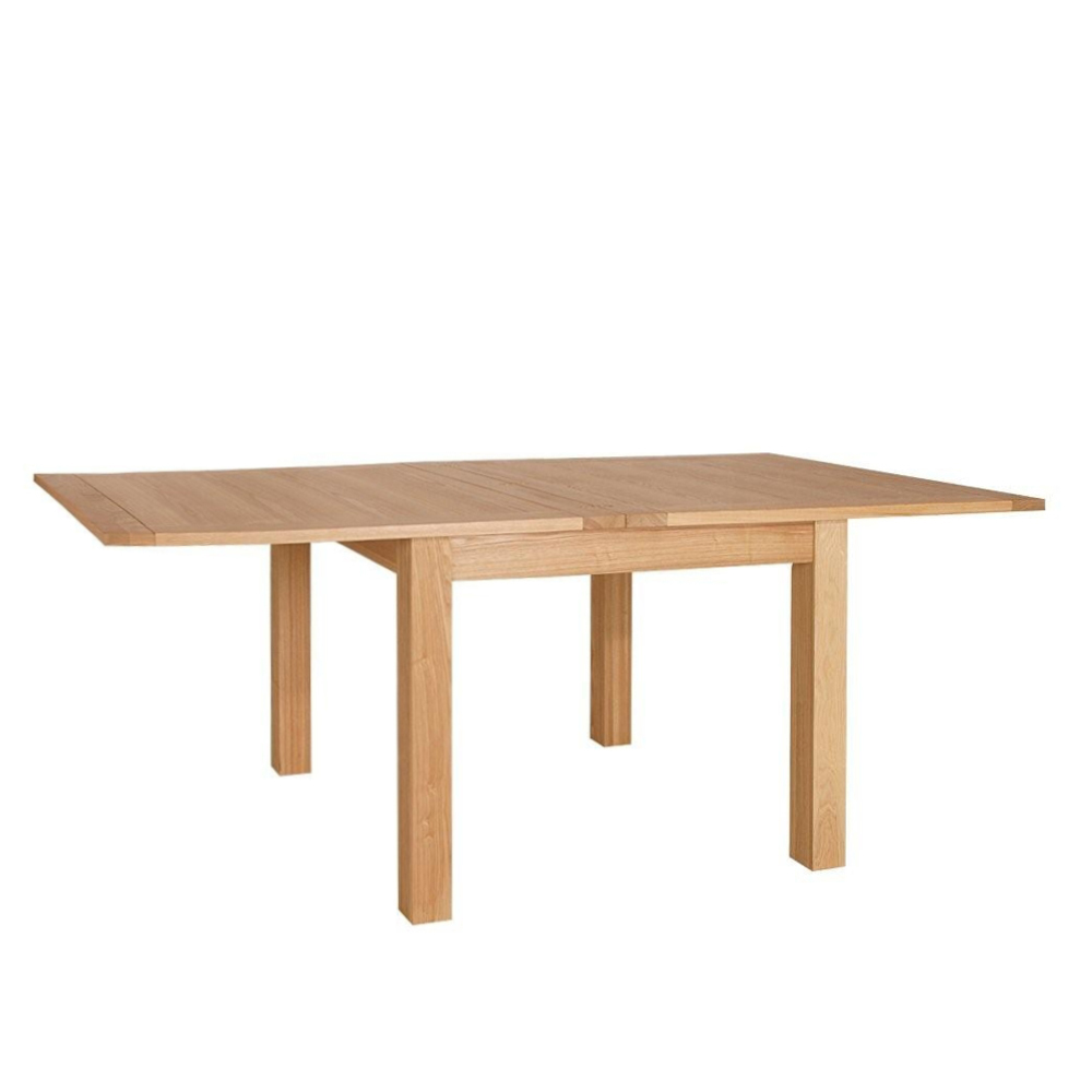 Lincoln ash extending flip top dining table furniture  : 903241b from ebay.co.uk size 1000 x 1000 jpeg 160kB